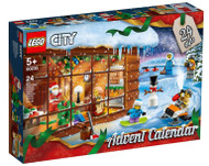 Fairdinks LEGO City Advent Calendar 2019 | Fairdinks