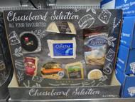 Mayers Cheese Board Selection 900GR | Fairdinks