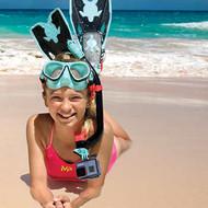 U.S. Divers - Youth Snorkel Set Size SM-LG | Fairdinks
