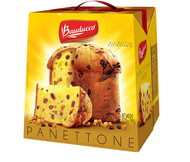 Bauducco Panettone 908G | Fairdinks