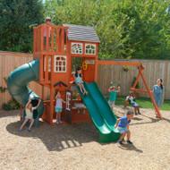 Kidkraft Copper Ridge Play Center | Fairdinks
