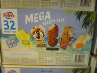 Peters Mega Variety Pack 32PK 3.07L | Fairdinks