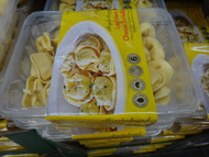 Alligator Brand Pasta Leg Ham & CHS Tortellini 2 x 400G | Fairdinks