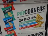 Popcorners Variety Box 24 x 28G | Fairdinks