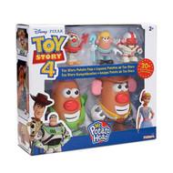 Mr. Potato Head Toy Story 4 Potato Pals | Fairdinks
