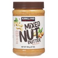 Kirkland Signature Mixed Nut Butter 765G | Fairdinks