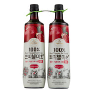 Petitzel Micho Pomegranate Vinegar 2x900ML | Fairdinks