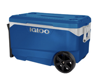 Igloo Flip and Tow Cooler 85 Litres | Fairdinks