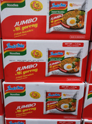 Indomie Migoreng Jumbo Noodles 12 x 129g