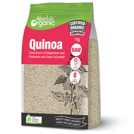 Absolute Organic Organic Quinoa 1.5KG | Fairdinks