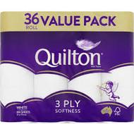 Quilton 36 x 180 pack Toilet paper