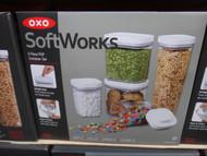 OXO Pop Container Set 5 Piece | Fairdinks