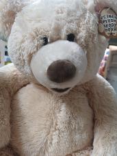 Hugfun 25 Inch Plush Teddy Bear