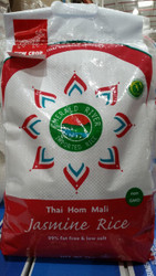 Emerald River Thai Hom Mali Jasmine Rice 5kg
