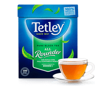 Tetley All Rounder Tea Bags 680G | Fairdinks