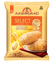 Aashirvaad Select Sharbati Atta 10KG | Fairdinks