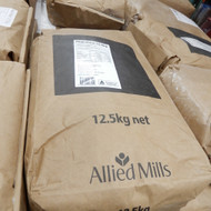 Allied Mills Plain Flour 12.5KG | Fairdinks
