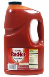 Frank's Red Hot Original Sauce 3.78L | Fairdinks