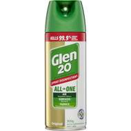 Glen 20 Disinfectant Spray 4 x 300G | Fairdinks