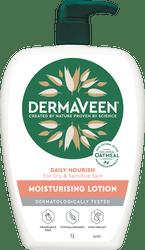 Dermaveen Moisturising Lotion 2 x 1 LTR | Fairdinks