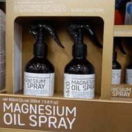 Salts & Co Magnesium Oil Spray 2 x 200ML | Fairdinks