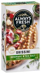 Always Fresh Grissini 6 x 125G | Fairdinks