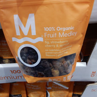 Murray River Organics Fruit Medley 500G | Fairdinks