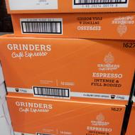Grinders Caffitaly Espresso Capsules 80 Pack | Fairdinks