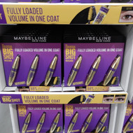 Maybelline Colossal Mascara Trio Pack | Fairdinks
