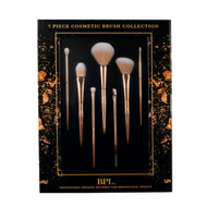 BPL Luxe Cosmetics Brush Set 7 PCS | Fairdinks