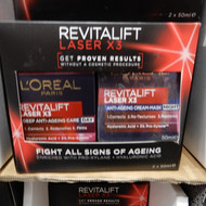 L'oreal Revitalift Day + Night Duo Pack 2 x 50ML | Fairdinks