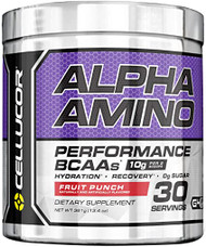 Cellucor Alpha Amino Performance BCAAS 2x 381G | Fairdinks