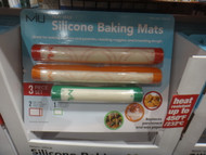 Miu Silicone Baking Liners 4 Pack