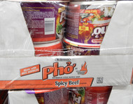Mr Noodles Pho Spicy Beef Flavour 12x85G | Fairdinks