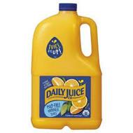 Daily Juice Co Pulp Free Orange Juice 3L | Fairdinks