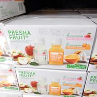 Presafruit Apple & Orange Juice 12 x 145ML | Fairdinks