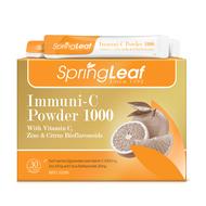 Spring Leaf Immuni C With Zinc 2 Grams x 30 Sachets | Fairdinks