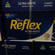 Reflex 80GSM 165CIE Copy Paper 5 x A4 Ream | Fairdinks