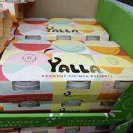 Yalla Coconut Tapioca 6 x 120G | Fairdinks