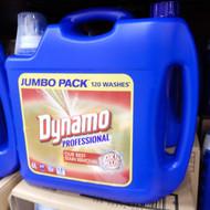 Dynamo OXI Plus Laundry Liquid 6L/120 Washes   Fairdinks