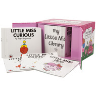 My Little Miss Complete Library 35 Book Set | Fairdinks