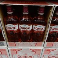Gordon's Pink Gin 700ML | Fairdinks
