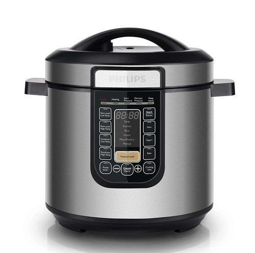 Philips All in One Cooker With Bonus Bowls   Fairdinks