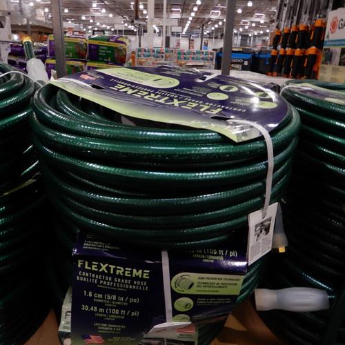 Flextreme Flexon 30M Garden Hose Contractor Grade | Fairdinks