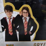 Harry Potter Gryffindor Dress Up Set 5 Pieces