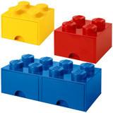 Lego Brick Drawer Set | Fairdinks