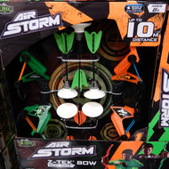 Air Storm Z-Tek Bow Dual Pack | Fairdinks