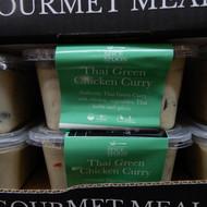 Spice Spoon Thai Green Chicken Curry 1KG | Fairdinks