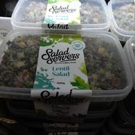 The Salad Servers Lentil Salad 900G | Fairdinks