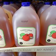 Only Juice Co Classic Apple Juice 4L | Fairdinks